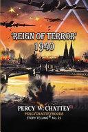 'Reign of Terror' 1940