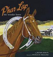 Phar Lap the Wonder Horse PDF