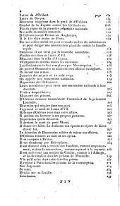 Histoire de la conjuration de Louis-Philippe-Joseph d'Orléans,: Premier prince du sang, duc d'Orléans, de Chartres, de Nemours, de Montpensier & d'Etampes, comte de Beaujolais, de Vermandois et de Soissons, surnommé Egalité, Volume3