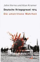Deutsche Kriegsgreuel 1914 PDF