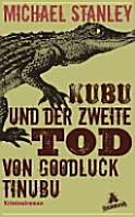 Kubu und der zweite Tod von Goodluck Tinubu PDF