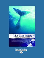 The Last Whale PDF