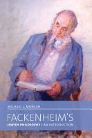 Fackenheim s Jewish Philosophy PDF