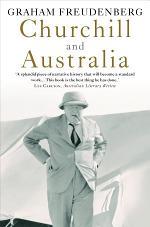 Churchill and Australia