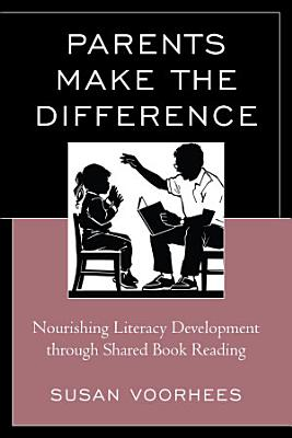 Parents Make the Difference PDF