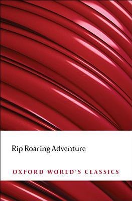 Rip Roaring Adventure