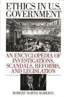 Ethics in U S  Government PDF