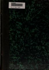 Dinglers polytechnisches journal: Band 151