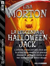 La leggenda di Halloween Jack