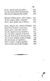 Egloghe ed altre rime di Antonfrancesco Grazzini, detto Il Lasca: ora per la prima volta accuratamente pub