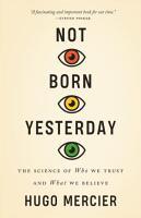 Not Born Yesterday PDF