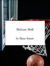 Basketball Defense Drill: Basketball Drills