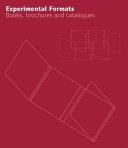Experimental Formats