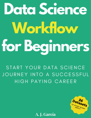 Data Science Workflow for Beginners PDF