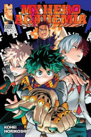 My Hero Academia Vol 26 Book PDF