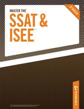 Master the SSAT/ISEE: Edition 8