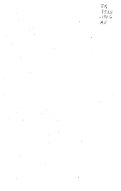 Constitution of the State of Nevada, as Amended Up to and Including November 6, 1906