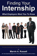 Finding Your Internship Book
