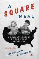 A Square Meal Book