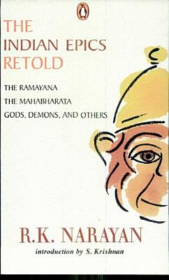 The Indian Epics Retold