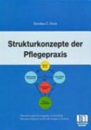 Strukturkonzepte der Pflegepraxis PDF