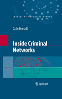 Inside Criminal Networks PDF