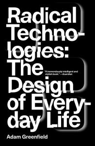 Radical Technologies Book