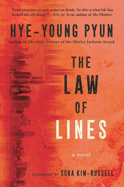 Download The Law of Lines Book