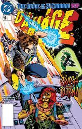 Damage (1994-1995) #16