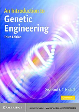 An Introduction to Genetic Engineering PDF