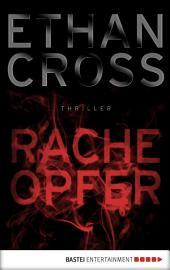 Racheopfer: Ein Shepherd-Thriller