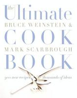 The Ultimate Cook Book PDF