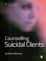 Counselling Suicidal Clients