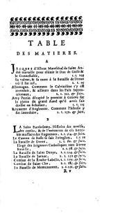 Histoire du Calvinisme: Volume2