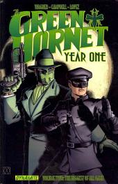 Green Hornet Year One Vol 1: The Sting Of The Scorpion: Year One Volume 2: the Biggest of All Game TP