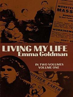 Living My Life Book