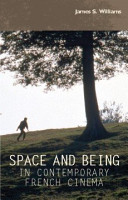 Space and being in contemporary French cinema PDF