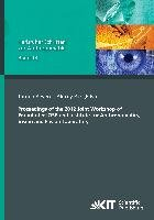 Proceedings of the 2012 Joint Workshop of Fraunhofer IOSB and Institute for Anthropomatics  Vision and Fusion Laboratory PDF