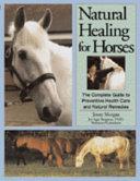 Natural Healing for Horses