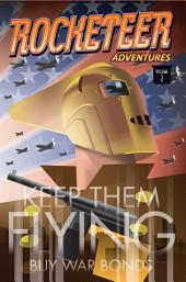 Rocketeer Adventures Vol. 2