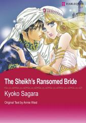 The Sheikh's Ransomed Bride: Harlequin Comics