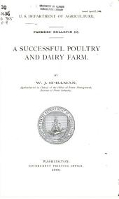 A successful poultry and dairy farm