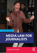 Media Law for Journalists