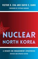 Nuclear North Korea PDF