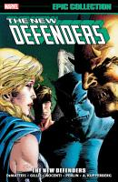 Defenders Epic Collection PDF
