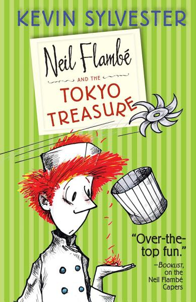 Download Neil Flamb   and the Tokyo Treasure Book
