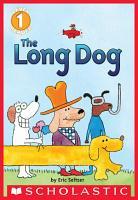 The Long Dog PDF