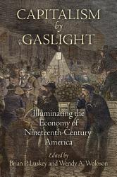 Capitalism by Gaslight PDF