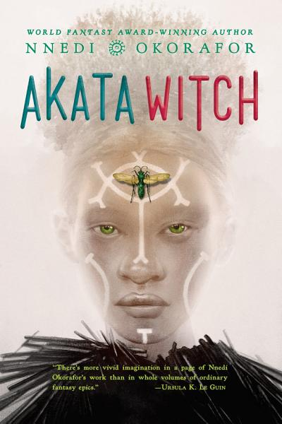 Download Akata Witch Book