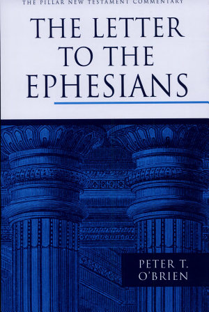 The Letter to the Ephesians PDF